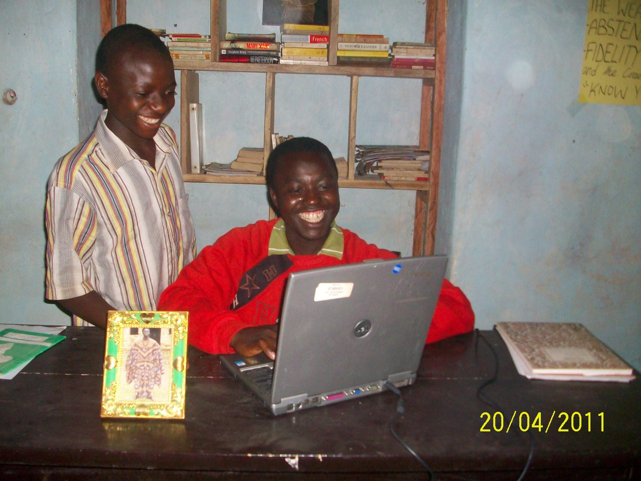 Multimedia Resource Center