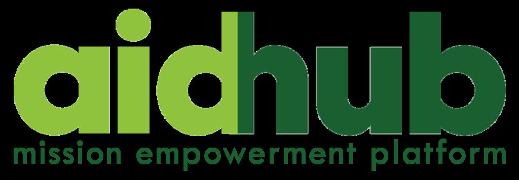 aidhub.org-Logo