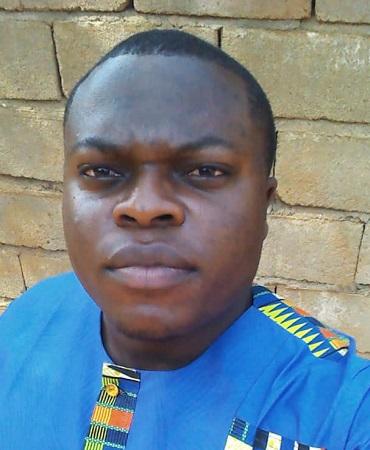 Akwo Kelvin N.